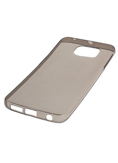 Samsung Samsung Galaxy S6 Edge Uyumlu Ultra Slim İnce Telefon Kılıf Renkli